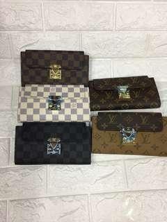 Lv Wallet High end