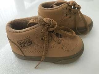 Vans Half Cab Shoe for Baby (Original)