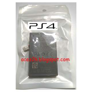 [BN] PS4 Dualshock 4 Controller Original Sony Rechargeable Battery LIP1522 (Brand New)