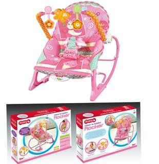 Ibaby/Baby Walker/baby rocker /baby stroller /got music /vibration /baby chair