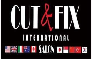 CUT & FIX SALON ALL IN