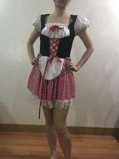 FOR RENT German Lederhosen Costume Oktoberfest