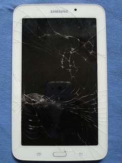Samsung Galaxy Tab 3v WiFi only