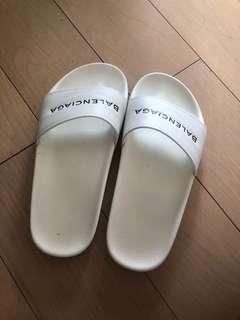 Balenciaga slippers