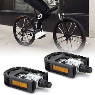 Folding Bike Bicycle Folding Pedal Platform