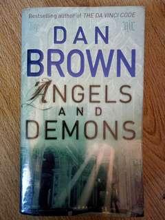 Angels and Demons (Dan Brown)
