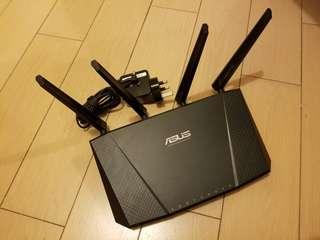 Asus AC87U Router