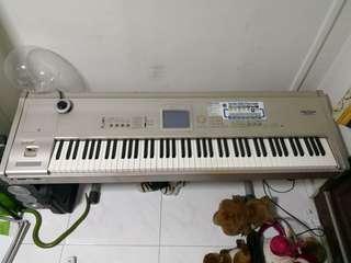 Korg Studio Keyboard for Cheapest Sale!!!