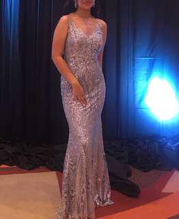 Prom / Debut Gown For Rent