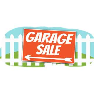 ✨GARAGE SALE! Sunday July 8th in Richmond Hill✨