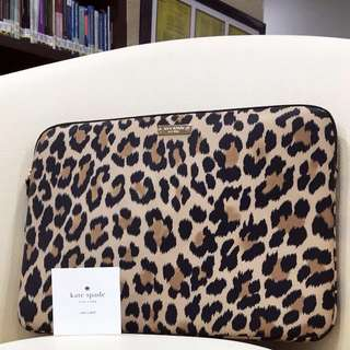 Kate and Spade Laptop Sleeve