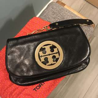 Tory Burch chain bag 三用 clutch handbag