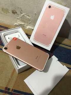 Iphone 7 128gb Factory Unlock