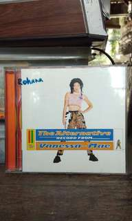 Vanessa Mae / The Alternative Record From Vanessa Mae