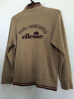 Ellesse jaket zip ladies