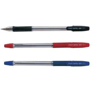 Pilot BPS-GP-F Ball Pen (0.7MM)