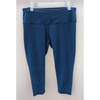 Active & CO Legging Blue