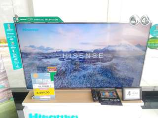 Hisense tv 55 incj official piala dunia bs dikredit
