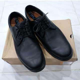ORI - Timberland Shoes - Earthkeepers Anti Fatigue Leathers - Ekstormbk Pto - Black Noir