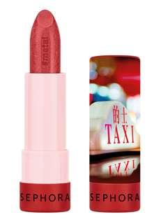 2 units BN sealed Sephora Lip Stories Hong Kong By Night & Coconut Grove lipsticks
