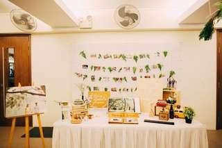 [Looking] Wedding Decorations
