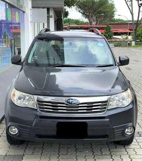 Subaru FORESTER Super Deal
