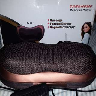 Car/home massager