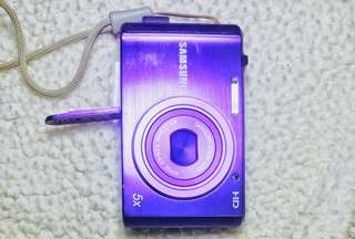 Samsung Digicam ST77