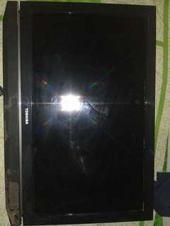 Jual tv TOSHIBA 32 in