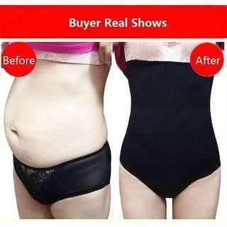Butt Lifter High Waist Trainer Tummy Control/Corset/Bengkung