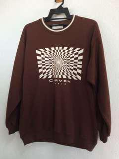Carven Paris Sweatshirt