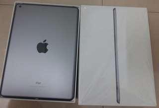 Apple iPad 9.7 inch 2018