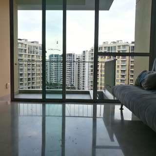 2 Bedroom + Study Room Condo for Rent in Ris Grandeur! SMS: 9839 1673 LEE