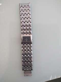 jam tangan original merk E SPRIT