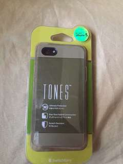 Army Green Case for iPhone 5/5S/SE