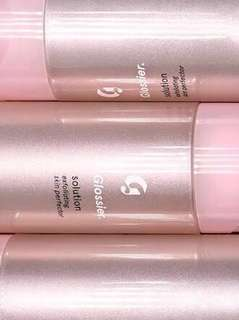 Glossier Solution Exfoliating Perfector