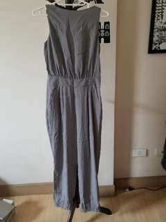 Armani Exchange AX Elegant Play Suit (bought for 5k!)