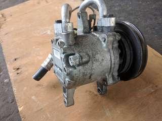 Compressor aircon denso kancil