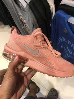 Nike Airmax fury for hook ups