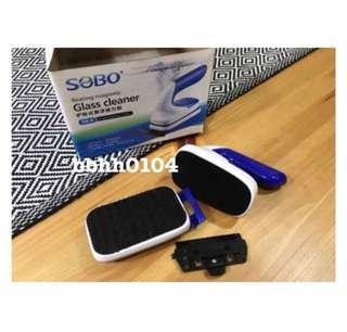 SOBO-松寶 鏟除式懸浮磁力刷S款 浮力式磁吸式清潔刷