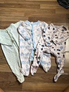 Bodysuits