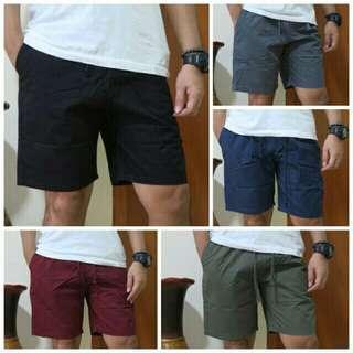 Plain Shorts for Men Urban Pipe f7