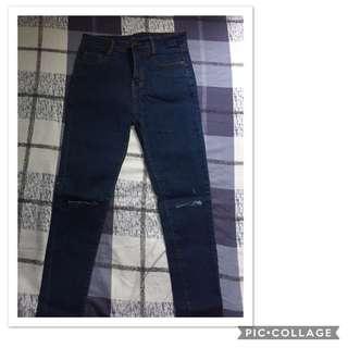 Local pants