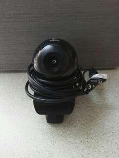Logitech Webcam (Quickcam e-1000)