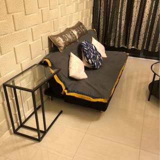 1 Bedroom Condo For Rent in Hougang calling $1850/mth ( Nego )