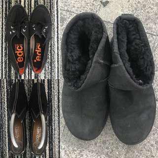 UGGS Winter Boots, Esprit Sneakers, Booties
