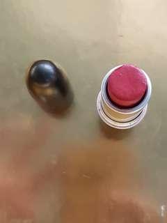 Mac Lipstick (Russian Red, 30% remaining)