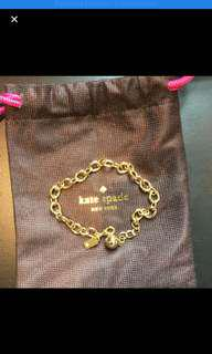 looking for kate spade bracelet like this