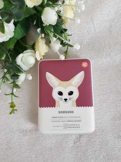 Power Bank Samsung Fennec Fox