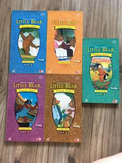 Little Bear Classic Tales